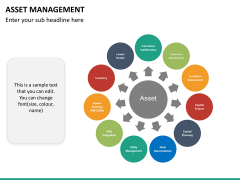 Asset management PPT slide 18