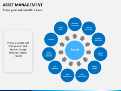 Asset management PPT slide 6
