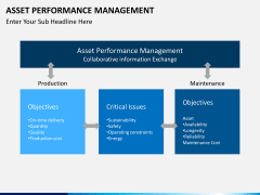 Asset performance management PPT slide 9