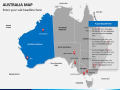 Australia Map Italy Map 11