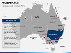 Australia Map Italy Map 12