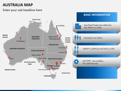 Australia Map Italy Map 14