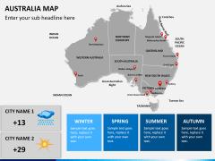 Australia Map Italy Map 15