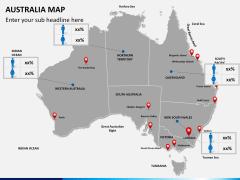 Australia Map Italy Map 16