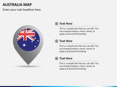 Australia Map Italy Map 19