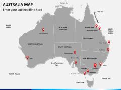 Australia Map Italy Map 2