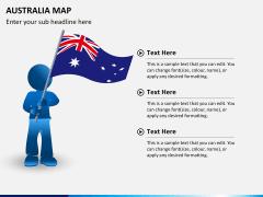 Australia Map Italy Map 20
