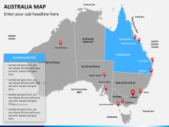 Australia Map Italy Map 9