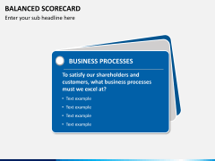 Balanced scorecard PPT slide 5