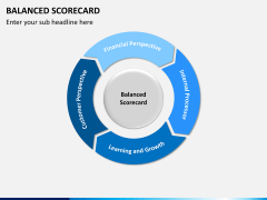Balanced scorecard PPT slide 8