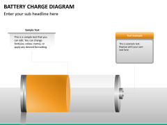 Battery charge PPT slide 23