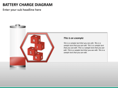 Battery charge PPT slide 17