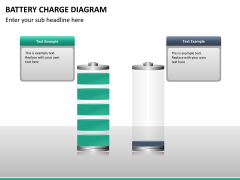 Battery charge PPT slide 19