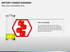 Battery charge PPT slide 4