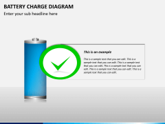 Battery charge PPT slide 5