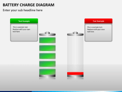 Battery charge PPT slide 6