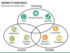 Belbin's team roles PPT slide 10