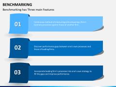 Benchmarking PPT slide 11