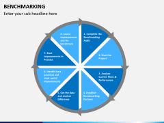 Benchmarking PPT slide 19