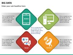 Big data PPT slide 19