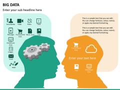 Big data PPT slide 21