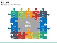 Big data PPT slide 25