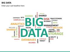 Big data PPT slide 27