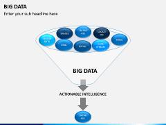 Big data PPT slide 12