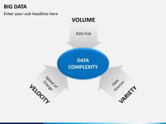 Big data PPT slide 13