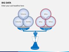 Big data PPT slide 4