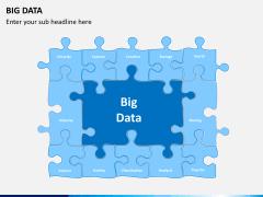 Big data PPT slide 7