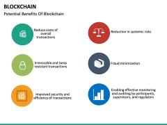 Blockchain PPT slide 37