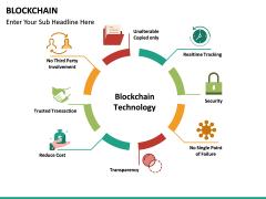 Blockchain PPT slide 23