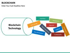 Blockchain PPT slide 25