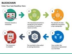 Blockchain PPT slide 30