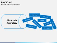 Blockchain PPT slide 4