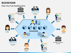 Blockchain PPT slide 6