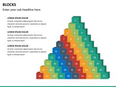 Blocks PPT slide 8