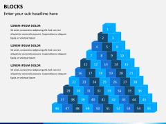 Blocks PPT slide 3
