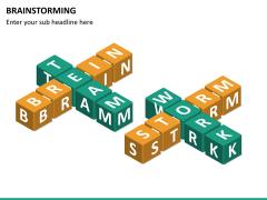 Brainstorming PPT slide 15