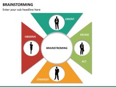 Brainstorming PPT slide 17