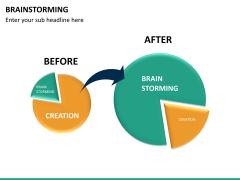 Brainstorming PPT slide 18