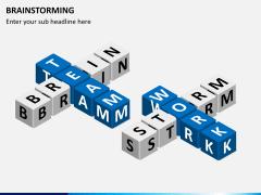 Brainstorming PPT slide 5
