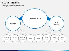 Brainstorming PPT slide 6