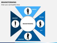 Brainstorming PPT slide 7