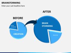 Brainstorming PPT slide 8