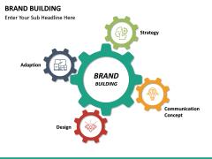 Brand Building PPT slide 21