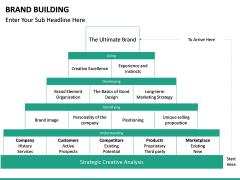 Brand Building PPT slide 32