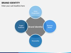 Brand identity PPT slide 15