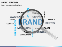 Brand Strategy PPT Slide 2